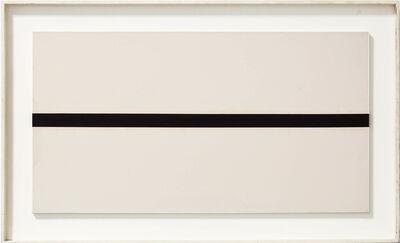 Nassos Daphnis, '13-60', 1960