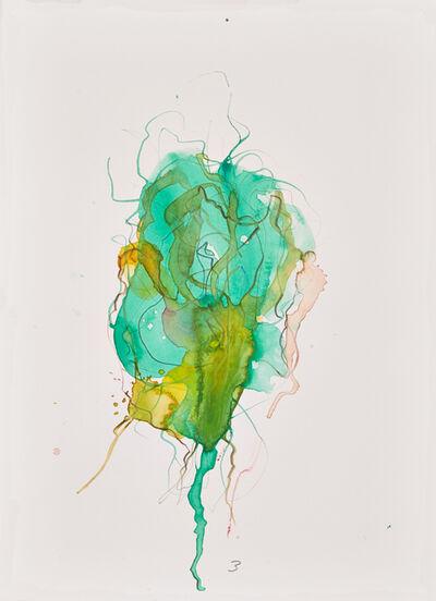 Björn Roth, 'Taugasallat 1,3', 2014