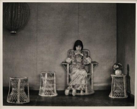 Edward Weston, 'Tina Midotti', 1926