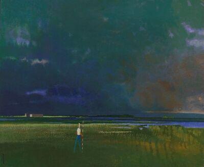Wan-Chun Wang, 'Messages before Metamorphosis I', 2010