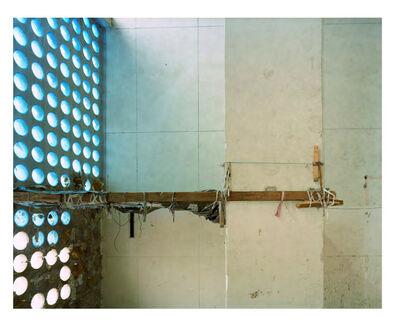 Gian Paolo Minelli, 'Carcel de Caseros # 009 H (2001)', 2001