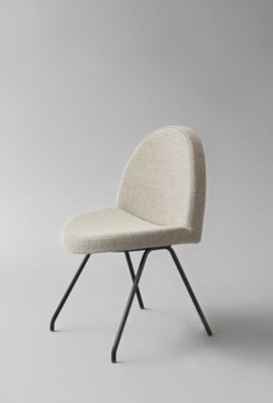 Joseph-André Motte, 'Set of 8 chairs 771', 1957/1958