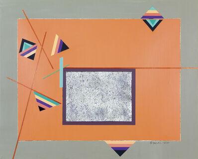 Carole Eisner, 'Marhi', 1981/2011