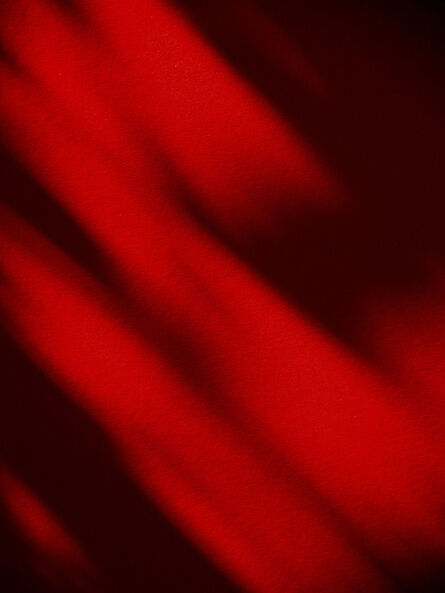 Peter-Cornell Richter, 'Sunpainting 2', 2014