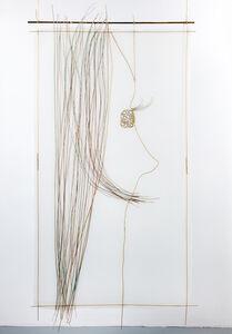 "Enrico David, '""Untitled""', 2018"