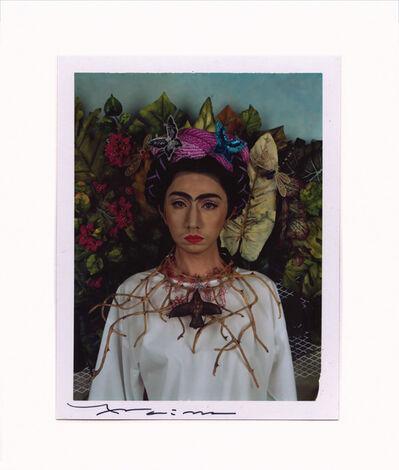 Yasumasa Morimura 森村 泰昌, 'For Frida 4,from: An Inner Dialogue With Frida Kahlo', 2001