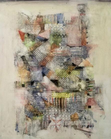 Alicia Rothman, 'April City', 2018