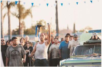Matthew Barney, 'River of Fundament', 2014