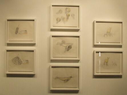 Avish Khebrehzadeh, 'Solace, So Old, So New', 2007