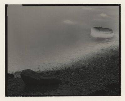 Chris McCaw, 'Tidal #11', 2014