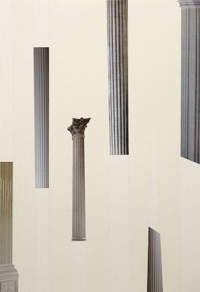 Derrick Velasquez, 'Ornamental Void 6', 2020
