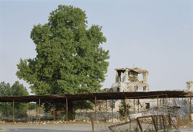 Hrair Sarkissian, 'Front Line', 2008