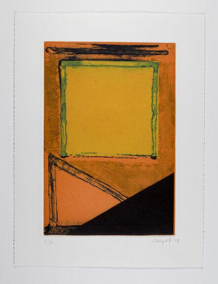 Nancy Milner, 'Untitled', 2013