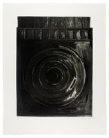 Jasper Johns, 'Target with Plaster Casts', 1978-1990