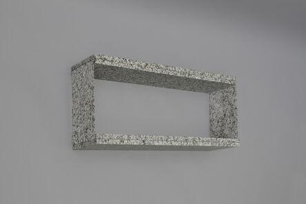 Soft Baroque, 'Granite Shelf', 2016