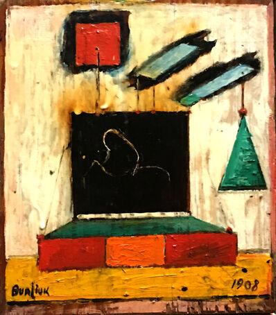 David Burliuk, 'Untitled', 1908