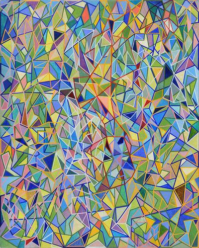 Shaun McCracken, 'Untitled #345', 2016