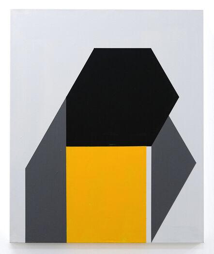 Julian Montague, 'Miter', 2018