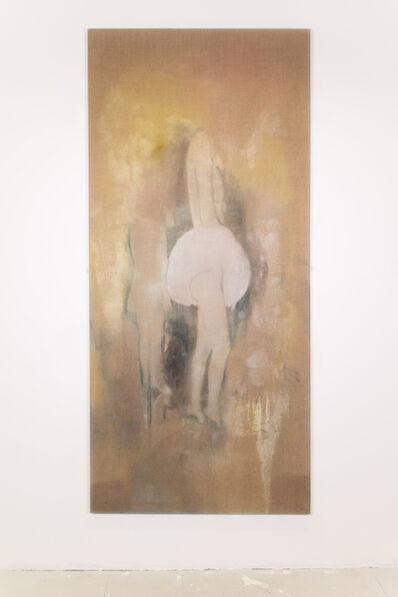 Lewis Brander, 'To Transpose My Desires'