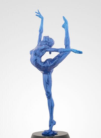 Paige Bradley, 'Soar (Blue)', 2016
