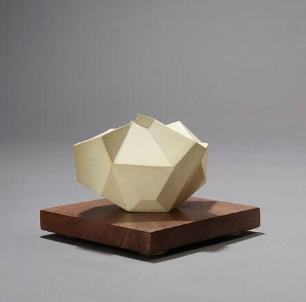 Jud Bergeron, 'small study', 2015