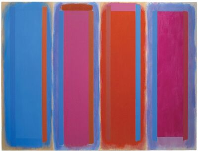 Doug Ohlson, 'Salammbo', 1996