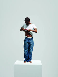 Ron Mueck, 'Youth', 2009-2010