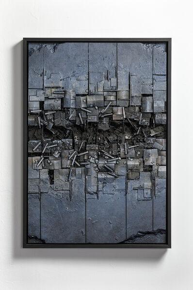 Hendrik Czakainski, '4S-2', 2020