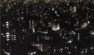 Tokuro Sakamoto, 'Night View', 2014