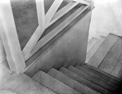 Tina Modotti, 'Escaleras', 1924-1926
