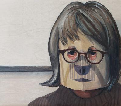 Kristin Headlam, 'Her', 2020