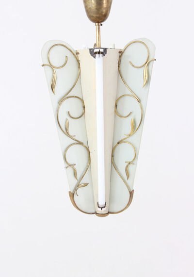 Paavo Tynell, 'Ceiling lamp by Paavo Tynell', ca. 1950