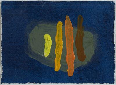 William Perehudoff, 'AP-80-049', 1980