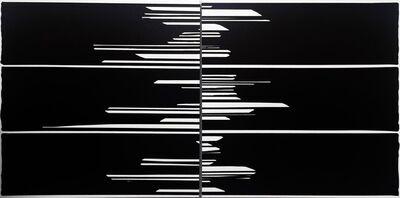 Daniel Feingold, 'Yahweh #16', N/D