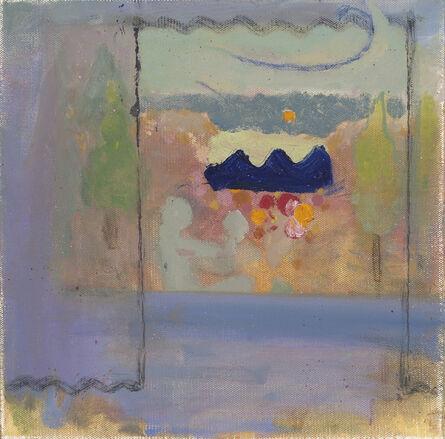 Tollef Runquist, 'Dream of the Shore'