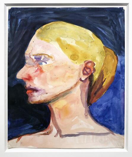 Richard Diebenkorn, 'Untitled (CR no. 3091)', 1961