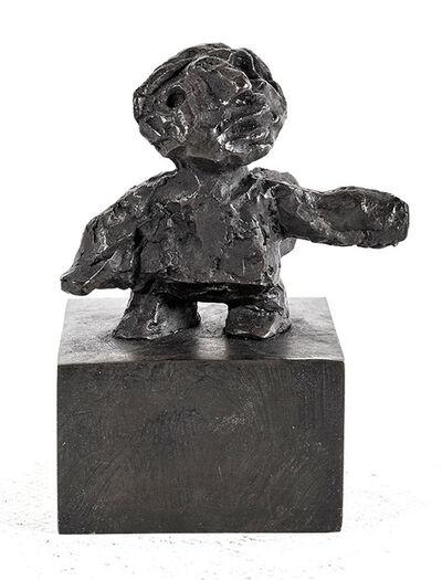 Fadi Yazigi, 'Untitled 10', 2017