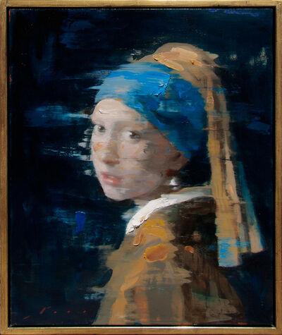 Vincent Xeus, 'Breath'