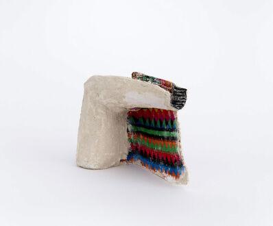 Jennifer Paige Cohen, 'Untitled (Harlequin Sweater)', 2012