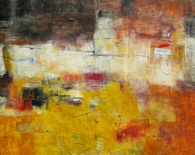 Tamar Kander, 'Continuum I', 2017