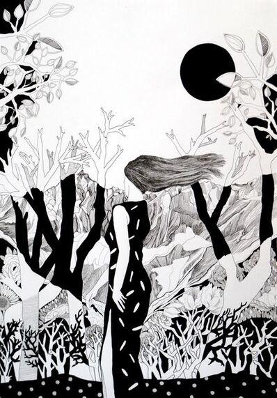 Reysi Kamhi, 'Mother Nature', 2015
