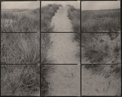 "Koichiro Kurita, '""First Encounter Beach"" Cape Cod, MA', 2007"