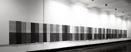 Luis Paredes, 'Currere Cotidianus', 2002
