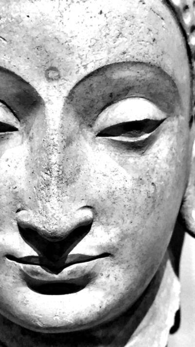 William Dalrymple, 'Buddha', 2021