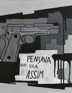 Valery Chtak, 'Pensava', 2018