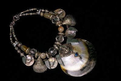 Arthur Koby, 'A6 Shell with Ganesh'