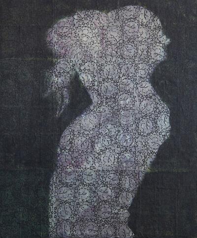 Sepideh Salehi, 'Mohr Portait 2', 2020