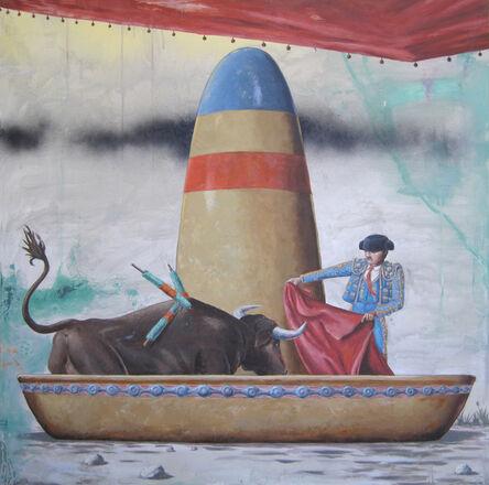 Tony Geiger, 'Goya In Tijuana', 2013