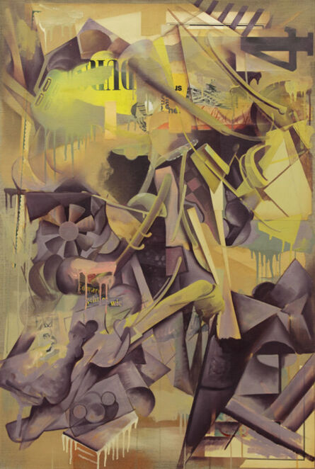 Asgar/ Gabriel, ' Edward geht es wie', 2014