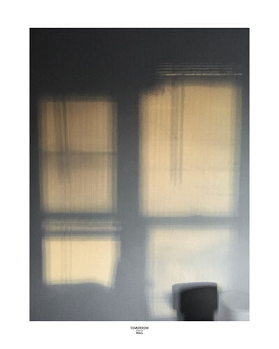 Melik Ohanian, 'Tomorrow Was', 2020